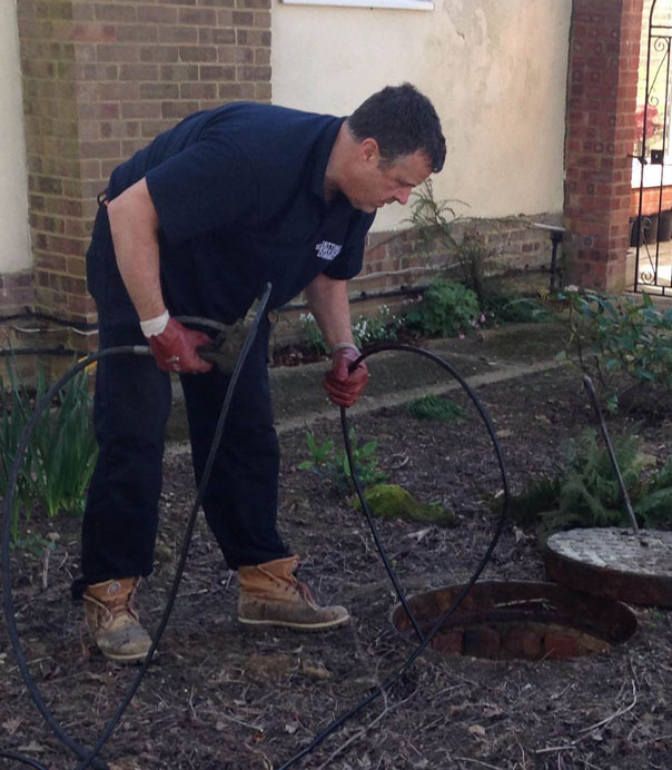 Tunbridge Wells Drain Cleaning